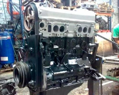 Motores Reconstruidos Valencia