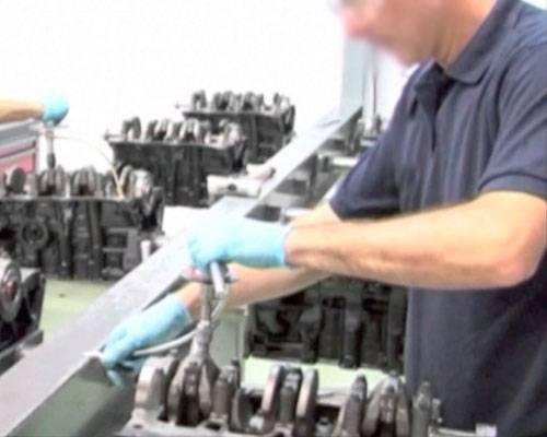 Comprar Motores Reconstruidos Valencia