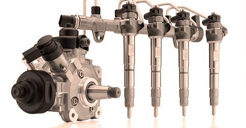 Compre ahora inyectores para motores en Valencia