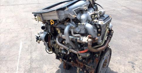Motores Desguace Castellon