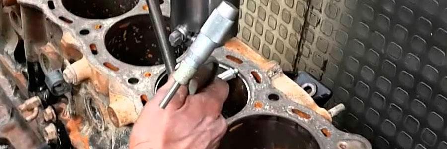 Rectificado Motores Castellón