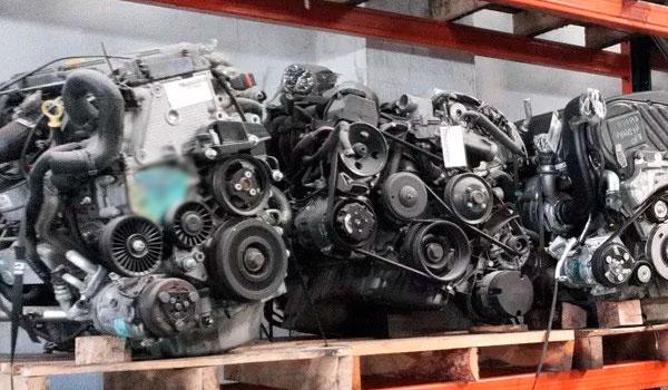 Motor Segunda Mano Castellón