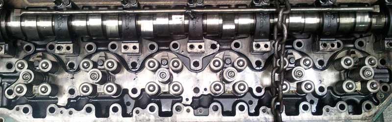Motores Mecanizados Castellon