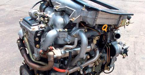 Motores de desguace Valencia