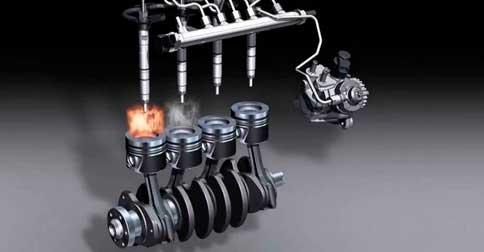 Inyectores para motores en Alicante: