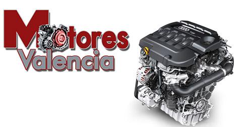 Motores de ocasion en Alicante