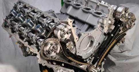 Reconstruccion Motores Castellón