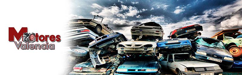Desguace de coches Alicante