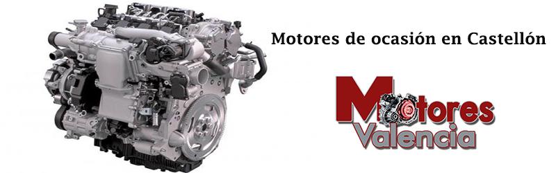 Motores de ocasión Castellón
