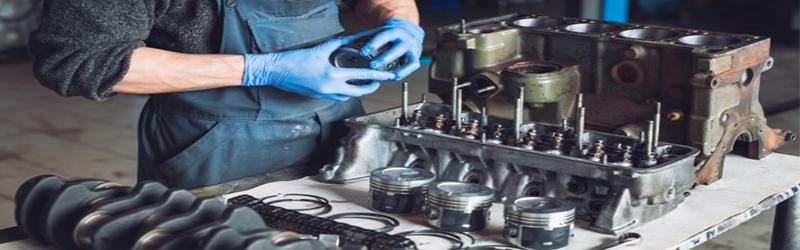 Motores reconstruidos Alicante